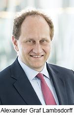 Alexander Graf Lambsdorff, Bundestagsabgeordneter, FDP