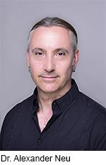 Dr. Alexander Neu, Bundestagsabgeordneter, DIE LINKE