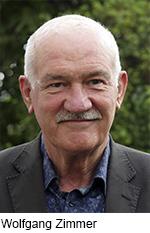 Moderation: Wolfgang Zimmer, Journalist