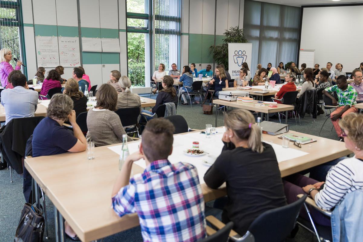 Das GSI in Bonn